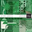 Color Basics - Dark Green Kit