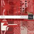 Color Basics - Red Kit