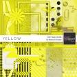 Color Basics - Yellow Kit