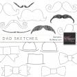 Dad Sketches Kit