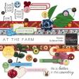 At The Farm Elements Kit