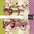 Thankful-October 2013 Blogtrain Kit