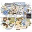 My Baptism Elements Kit