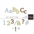 My Baptism Alphas Kit