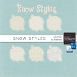 Its Christmas-Designer Resources-Snow Styles