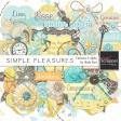 Simple Pleasures Elements Kit