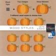 Wood Styles