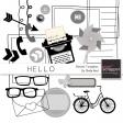 Hello Element Templates Kit