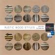 Rustic Wood Styles