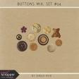 Button Mix Set #04 Kit