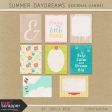 Summer Daydreams Journal Cards Kit