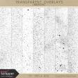 Transparent Overlays- Misted