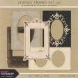 Vintage Frames Set 02