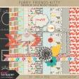 Furry Friends- Kitty March 2015 Blog Train Mini Kit