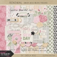 Renewal May 2015 Blog Train Mini Kit
