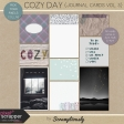 Cozy Day Journal Cards Vol. 3