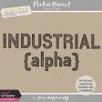 Pocket Basics 2 Industrial Alpha