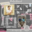 Pocket Basics 2 Photo Frame Overlays