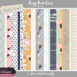 Cozy Kitchen Papers Kit