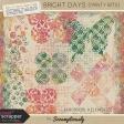 Bright Days Painty Bits Kit