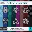 Celtic Knot Kit