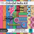Colorful India Kit