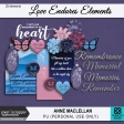 Love Endures Elements Kit