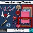Anniversary Elements Kit