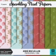 Sparkling Noel Papers