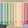 Picnic Day - Plaid Papers