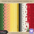 Picnic Day - Patterned Papers #3