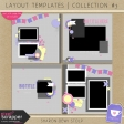 Layout Templates - Collection 3