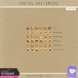 Digital Day - Emojis