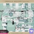 Umbrella Weather - Rain Mini