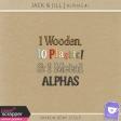Jack & Jill - Alphas #1