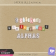 Jack & Jill - Alphas #2