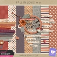 Fall in Love - Mini