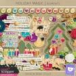 Holiday Magic - Elements