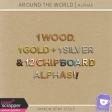 Around The World - Alphas