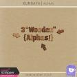 Kumbaya - Alphas