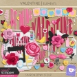 Valentine - Elements