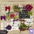 Thankful - Elements
