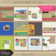 Quick Pages Kit #27