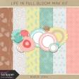 Life in Full Bloom Mini Kit