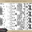 Paper Templates Kit #103