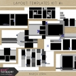 Layout Templates Kit #1