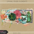 Spring Fever Elements Kit