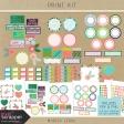Spring Fever Print Kit