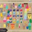 Ice Cream Elements Kit