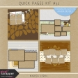 Quick Pages Kit #32